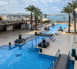 Hotelbilder Db San Antonio Hotel Spa Qawra Holidaycheck