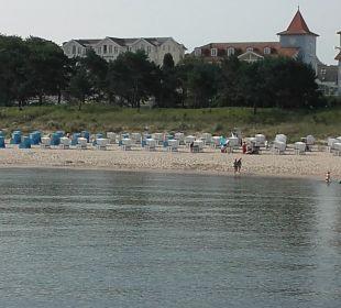 Strand Haus Seeblick Hotel Garni & Ferienwohnungen