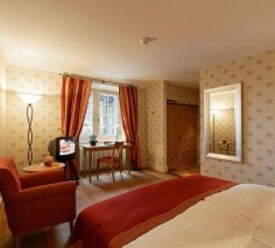 Zimmer Romantik Seehotel Sonne