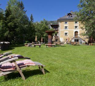Romantik Hotel Chesa Salis Chesa Salis Historic Hotel Engadin