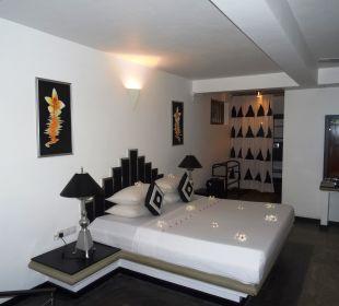 Zimmer Amal Villa