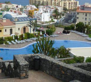 Pool Hotel Luz Del Mar