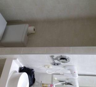 Bad mit WC Olimarotel Gran Camp de Mar