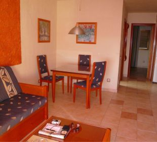 Appartement Nr.6 (106) Hotel Rocamar Beach