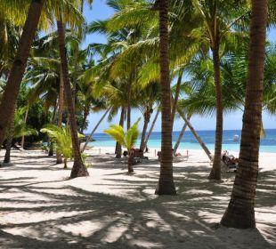 Nur für Hotelgäste Henann Resort