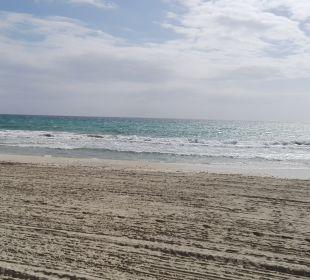 Strand SENTIDO Playa del Moro