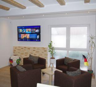 Bit Lounge Hotel Haus am Stein