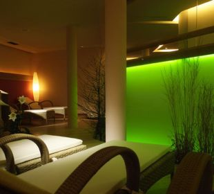 Vitalbereich Ruheraum Hotel Mohnenfluh