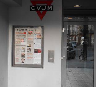 CVJM Hotel CVJM Hotel & Tagung