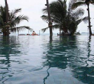2 Palmen Anantara Bophut Resort & Spa