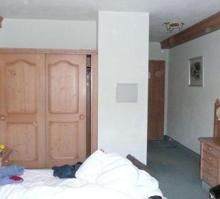 Doppelzimmer Haus Dosser