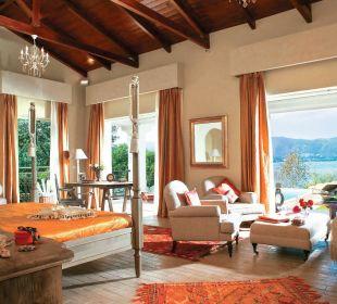 Palazzina-Villa-mit-2-Privaten-Pools Hotel Grecotel Eva Palace