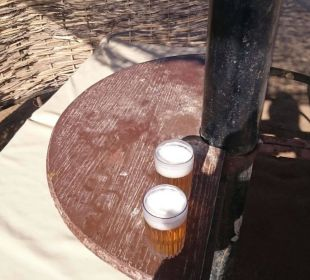 Gute schmeckendes Bier Hawaii Le Jardin Aqua Park