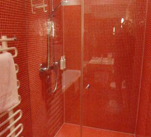 Shower Hotel Altstadt Vienna