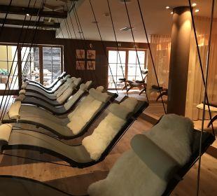 Sport & Freizeit Hotel Quelle Nature Spa Resort