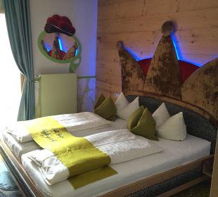 Junior suite Familotel Hotel Feldberger Hof