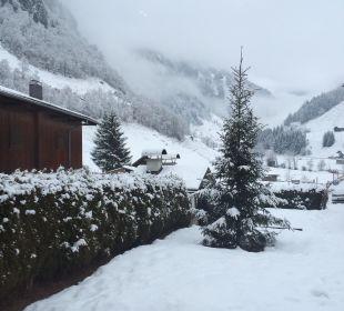 Winter Familotel Oberkarteis