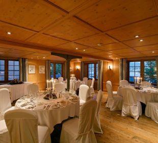 Restaurant Romantik Seehotel Sonne