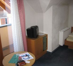 Einzelzimmer Hotel Idhof