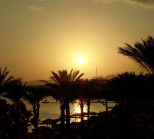 Piękne zachody Hotel Continental Plaza Beach