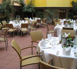 .. im Hotel Paulsen Ringhotel Paulsen