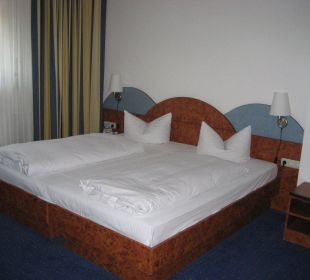 Doppelzimmer Best Hotel Mindeltal