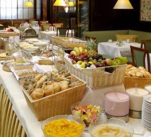Frühstücksbüffet Hotel Erzherzog Rainer Hotel Erzherzog Rainer