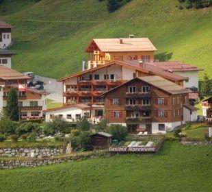 Hotel Alpenblume Hotel Alpenblume
