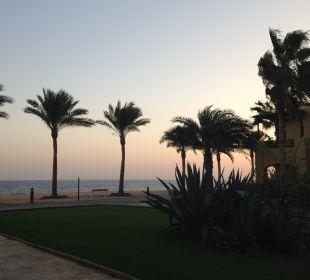 Sonstiges Hotel Steigenberger Coraya Beach