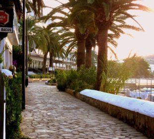 Promenade Hotel Simbad