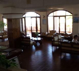 Lobby Hotel Dimitra