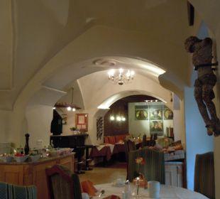 Restaurant Best Western Plus Hotel  Goldener Adler