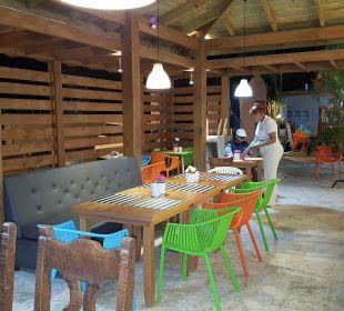 Restaurant Hotel Casa Valeria
