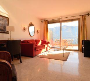 Suite Boutique Hotel Villa Caesar Tessin Sunstar Boutique Hotel Villa Caesar