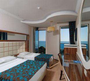 Room 1 Hotel Grand Zaman Beach
