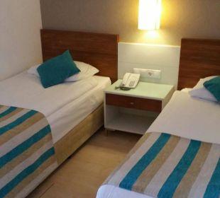 4409/7 Sunis Hotel Evren Beach Resort & Spa