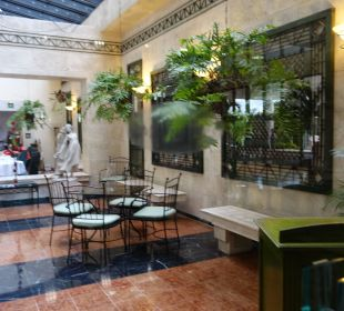 Separates Spezialitätenrestaurant Memories Miramar Havana