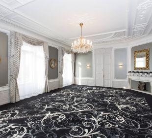 Salon  Hotel Schweizerhof Luzern