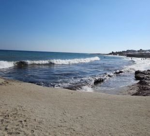 Starke Wellen AKS Annabelle Beach Resort