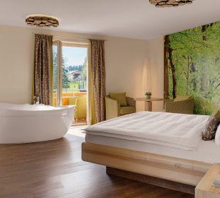 Suite Buche Berggasthof Hotel Fritz