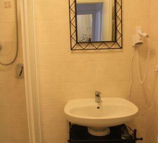 Das Badezimmer Residenza Le Due Torri
