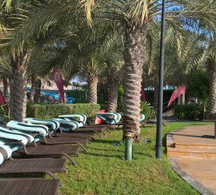 Strand Hotel Intercontinental Abu Dhabi