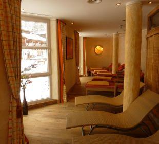 Ruheraum Hotel Lamark