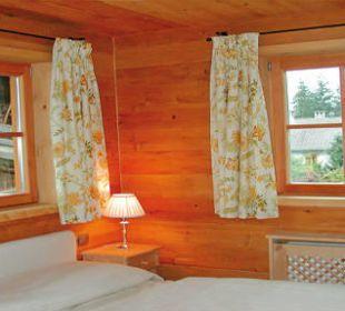 Zauberhafte Ferienwohnung für Zwei, Appt. 3 Landhaus Schloss Anras