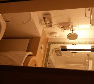 WC Mercure Hotel Garmisch Partenkirchen