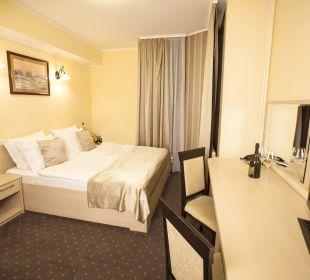 Double room Hotel Srbija