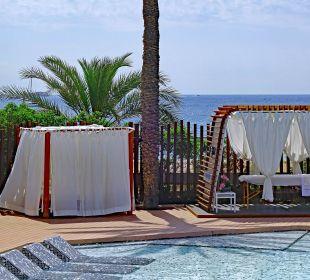 Aussicht Hard Rock Hotel Ibiza