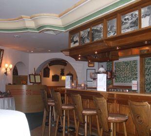 Bar Mercure Hotel Garmisch Partenkirchen