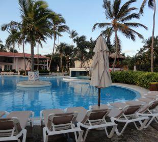 Pool Hotel Natura Park Beach Eco Resort & Spa
