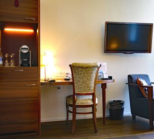 Maschine für kostenlose Kaffes/Tees Belvédère Strandhotel